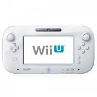 Nintendo Wii U GamePad (Fehér) WII U
