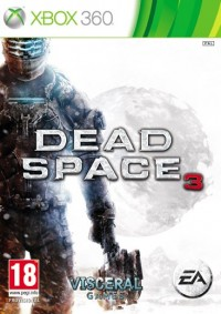 Dead Space 3 Xbox 360
