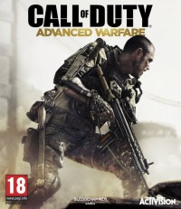 Call of Duty Advanced Warfare Xbox One