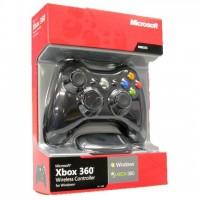 Xbox 360 Wireless Controller + Wireless Receiver Xbox 360