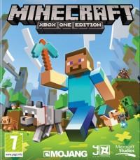 Minecraft Xbox One Edition Xbox One