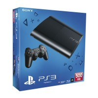 Playstation 3 (Super Slim) 500GB PS3