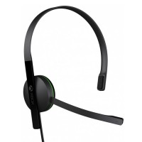 Xbox One Chat Headset Xbox One