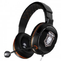 Turtle Beach Ear Force SIERRA COD Black Ops II (2) Headset Több platform