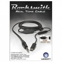 Rocksmith átalakító kábel (USB - 6,35 mm jack) Több platform