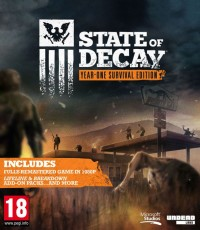 State of Decay Year-One Survival Edition Xbox One