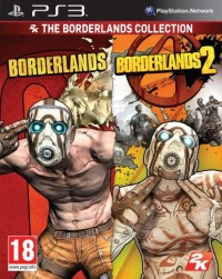 The Borderlands Collection PS3