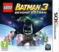LEGO Batman 3 Beyond Gotham 3DS