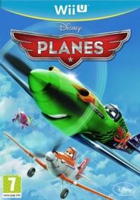 Disney's Planes: The Videogame WII U