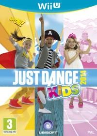 Just Dance Kids 2014 WII U