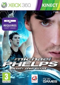 Michael Phelps: Push The Limit (Kinect) Xbox 360