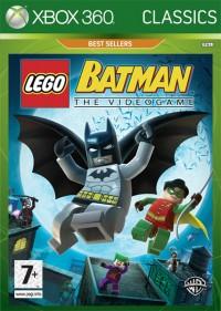 LEGO Batman: The Videogame (Classics) Xbox 360