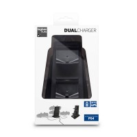 PS4 Dual Charger PS4