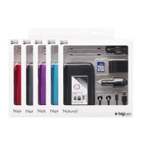 Nintendo 3DS Natural Pack 3DS