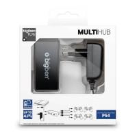 Multi HUB (USB elosztó) Több platform