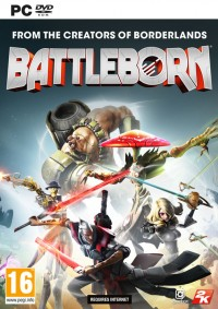 Battleborn PC