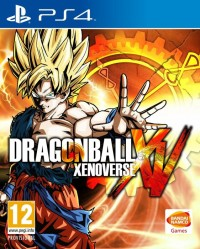Dragon Ball Xenoverse PS4