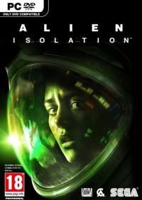 Alien Isolation PC