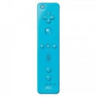 Wii Remote Plus (kék) Több platform