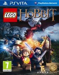 LEGO The Hobbit PS Vita