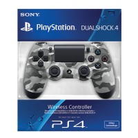Sony Playstation 4 (PS4) Dualshock 4 Wireless (Vezeték nélküli) Controller (Terepmintás) PS4
