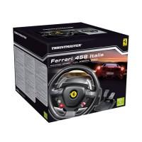 Ferrari 458 Italia kormány Xbox 360