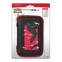 Nintendo 3DS XL Pokémon Omega Ruby Tok 3DS