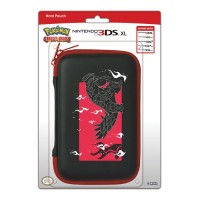 Nintendo 3DS XL Pokémon Omega Ruby Tok 3DS