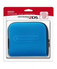 Nintendo 2DS tok (Kék) 3DS