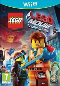 The LEGO Movie Videogame WII U
