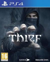 Thief (4) PS4