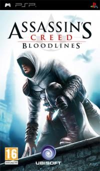Assassins Creed: Bloodlines PSP