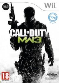 Call of Duty: Modern Warfare 3 Wii