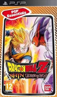 Dragon Ball Z Shin Budokai ESSENTIALS PSP