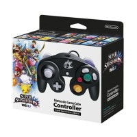 Wii U GameCube Controller Super Smash Bros. Edition WII U