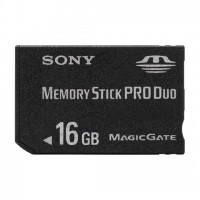 Sony Memory Stick PRO-HG Duo HX 16GB PSP