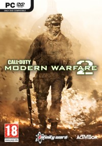 Call of Duty Modern Warfare 2 PC