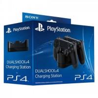 PS4 Sony Dualshock 4 Charging Station (Töltő állomás) PS4