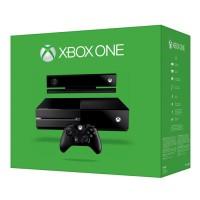 Xbox One 500GB + Kinect Xbox One