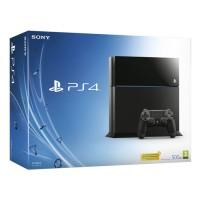Playstation 4 (PS4) 500GB PS4