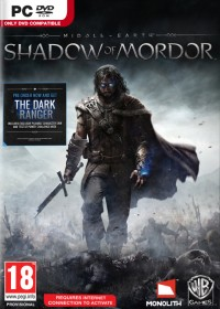 Middle-Earth Shadow of Mordor PC