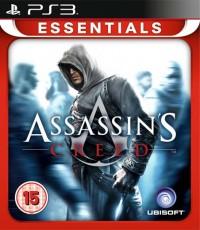Assassins Creed (Essentials) PS3