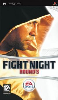 Fight Night Round 3 Essentials PSP