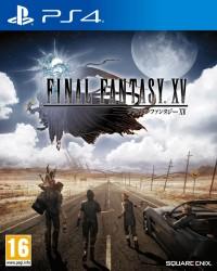 Final Fantasy XV (15) PS4