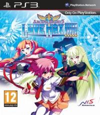 Arcana Heart 3 Love Max!!!!! PS3