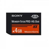 Sony Memory Stick Pro-HG Duo 4 GB OEM PSP