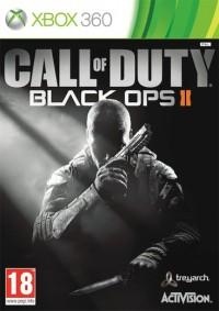 Call of Duty Black Ops II (2) Xbox 360