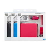 Nintendo 2DS Essential Pack 3DS