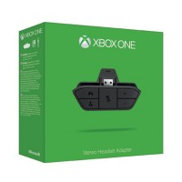 Xbox One Stereo Headset Adapter Xbox One
