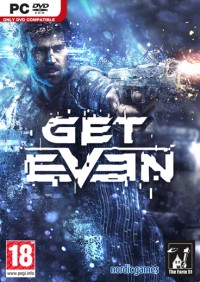 Get Even PC